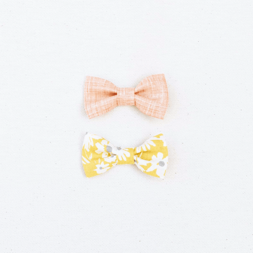 Madison Bow Headband Set - Project Nursery