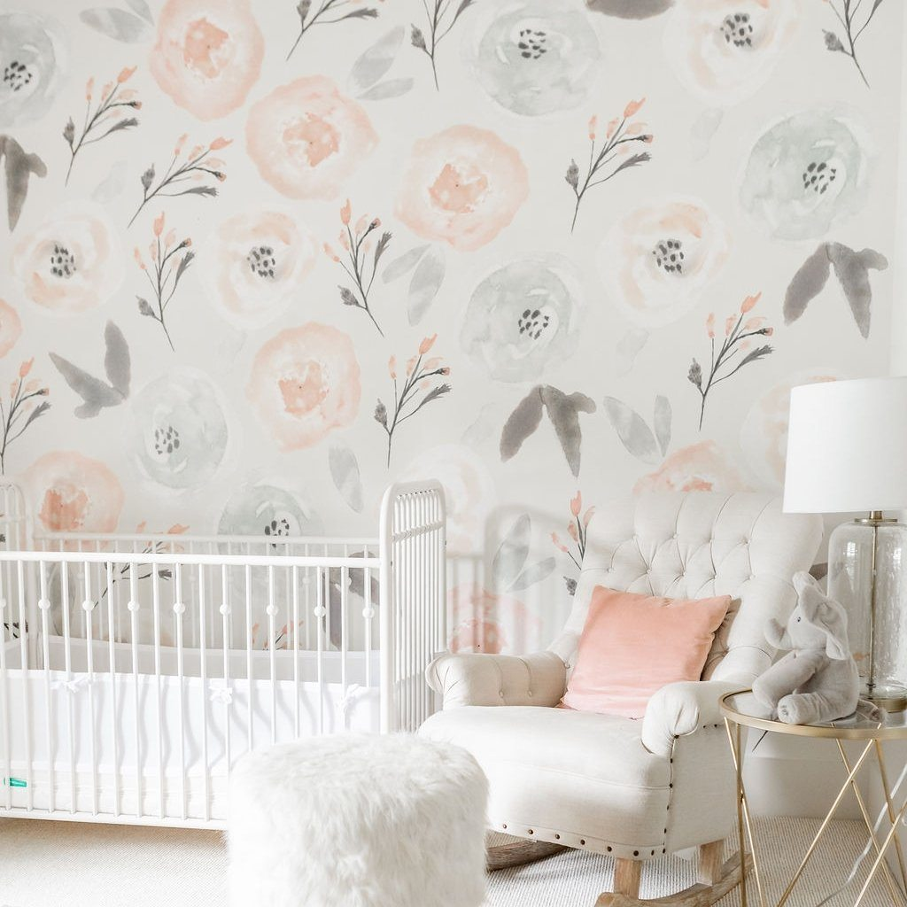 Malea Wall Decal Set - Project Nursery