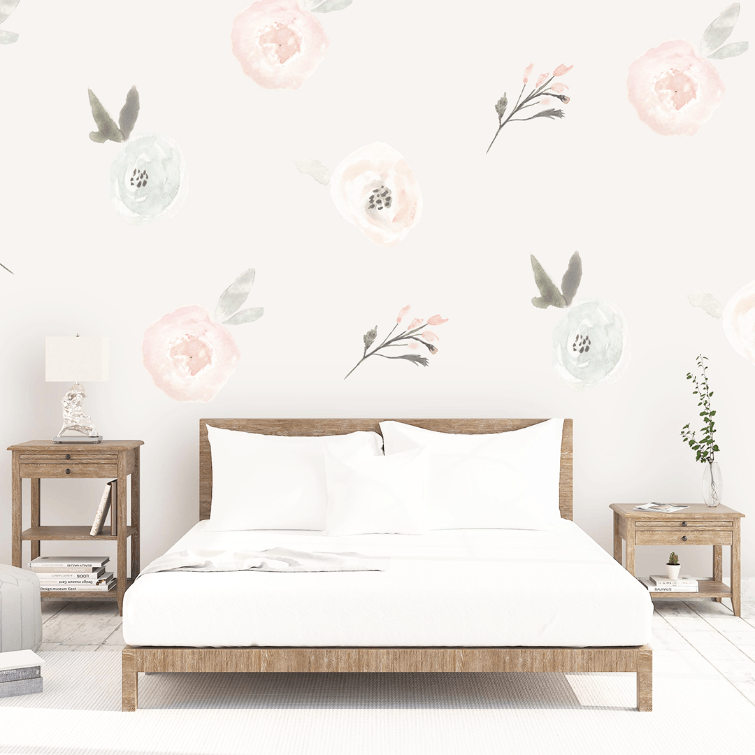 Malea Wall Decal Set \u2013 Project Nursery