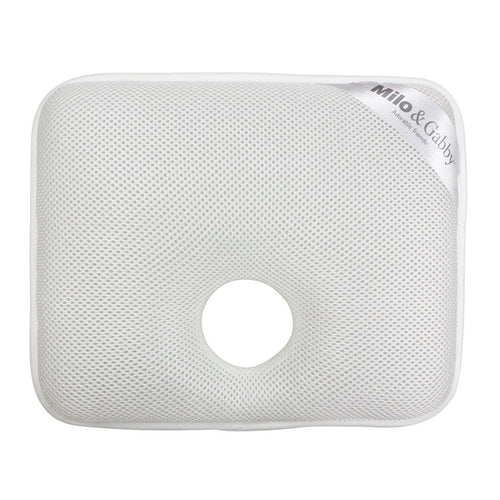 3D Mesh Baby Pillow Insert - Project Nursery