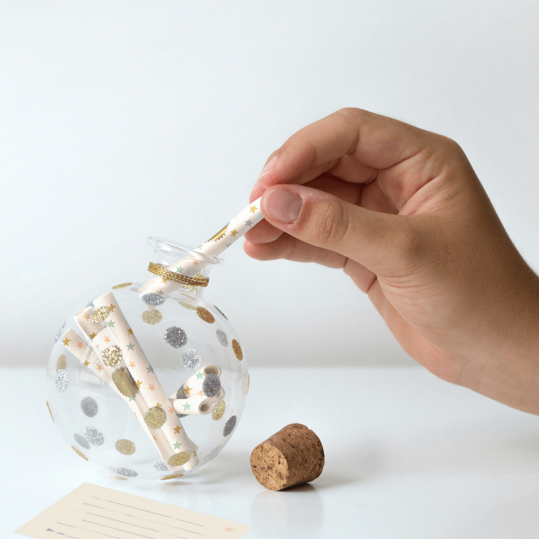Baby's Keepsake Ornament - Project Nursery