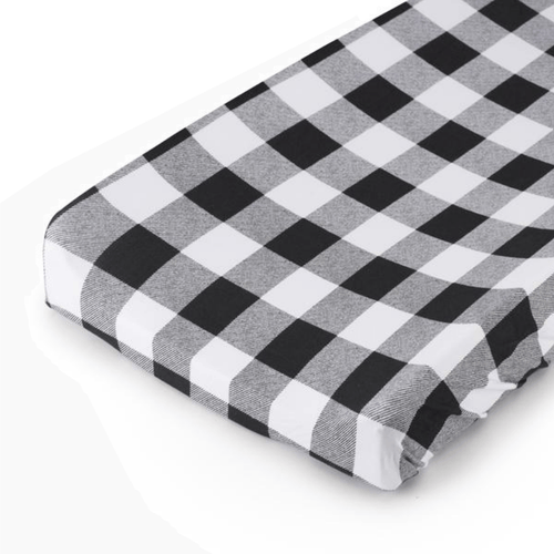 Notting Hill Changing Pad Cover - Project Nursery