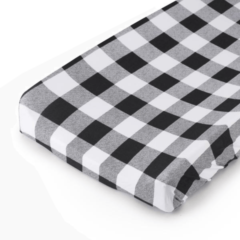 Jack Plaid Hooded Towel Set