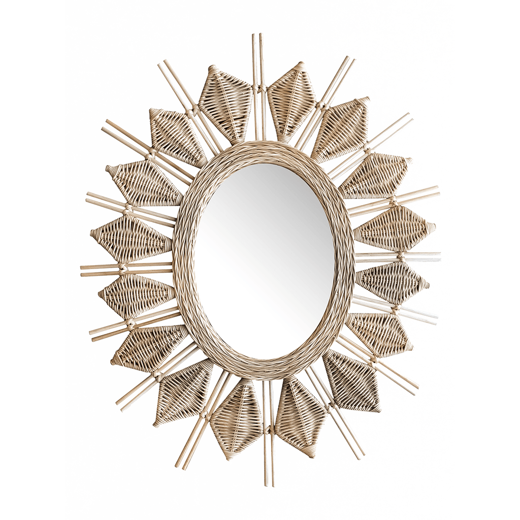 Yala Wall Mirror  - The Project Nursery Shop - 1
