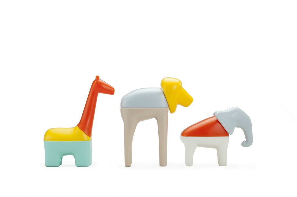 Mix & Match Animals Toy  - The Project Nursery Shop - 3