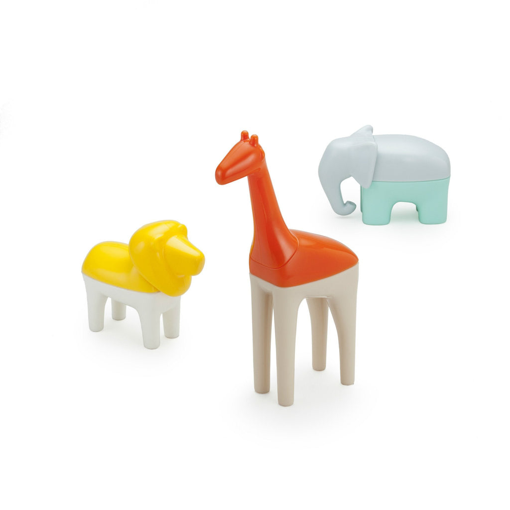 Mix & Match Animals Toy  - The Project Nursery Shop - 1