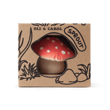 Sprout the Mushroom Toy  - The Project Nursery Shop - 1