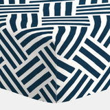 Nautical Crib Bedding Collection  - The Project Nursery Shop - 4