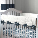 Nautical Crib Bedding Collection  - The Project Nursery Shop - 7
