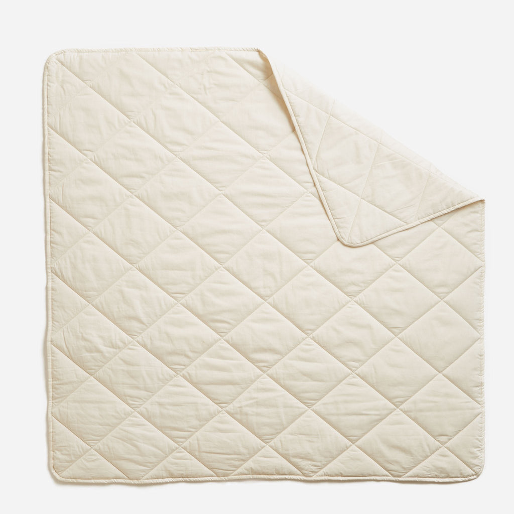 Organic Quilt - All Natural