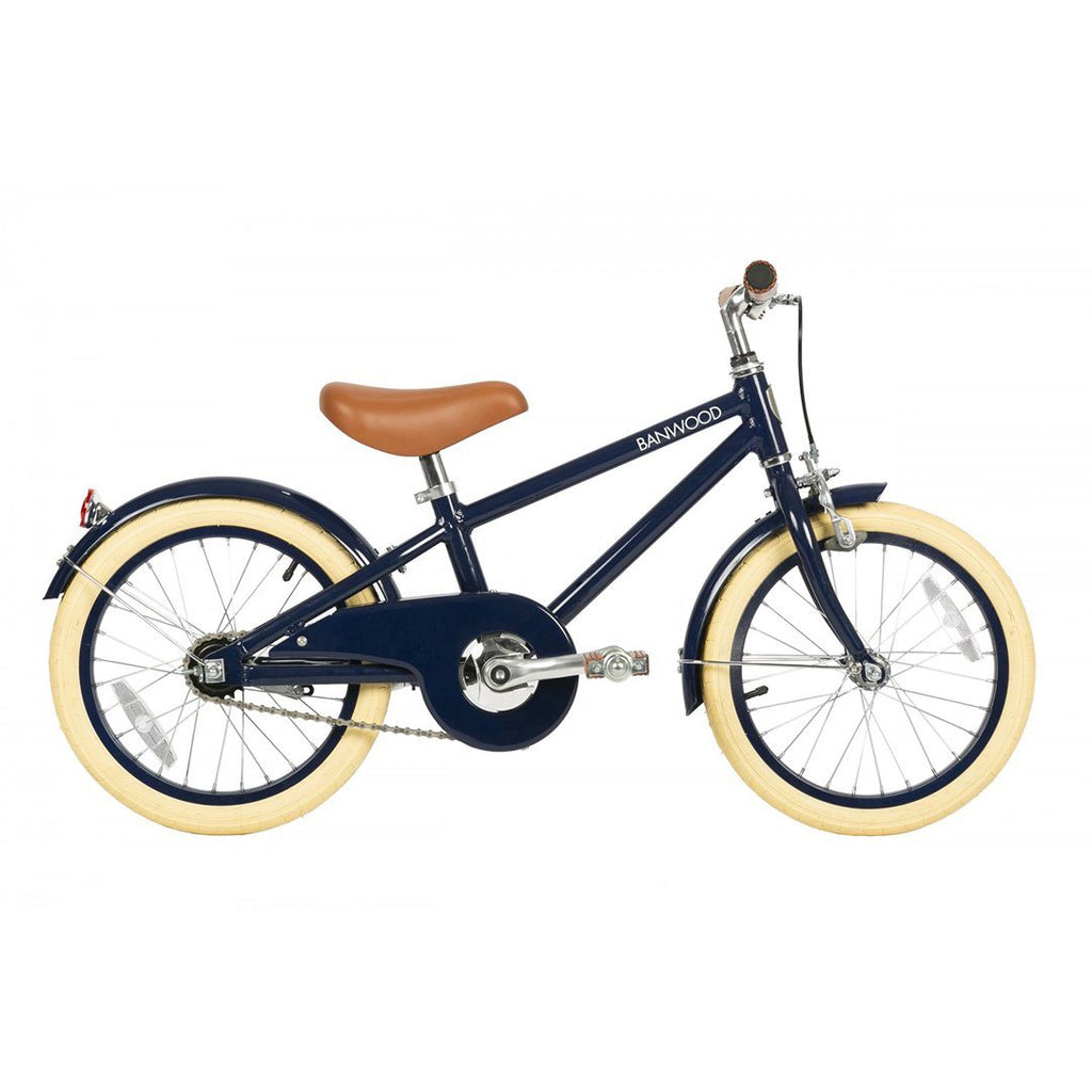 Banwood Classic Bike - Navy - Project Nursery