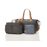 Noa Diaper Bag  - The Project Nursery Shop - 4