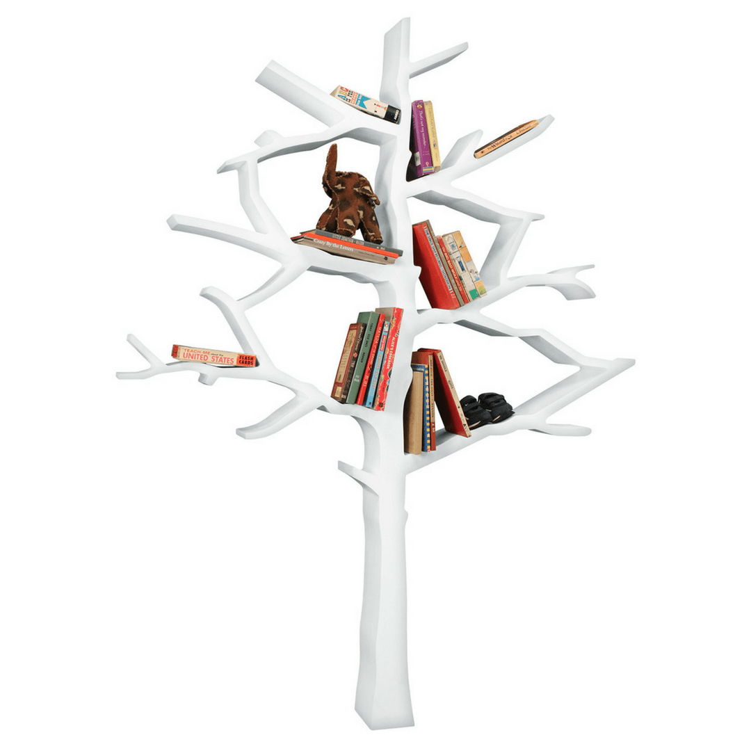 Nursery Works Tree Bookcase - Project Nursery