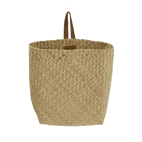 Olé Round Small Storage Basket