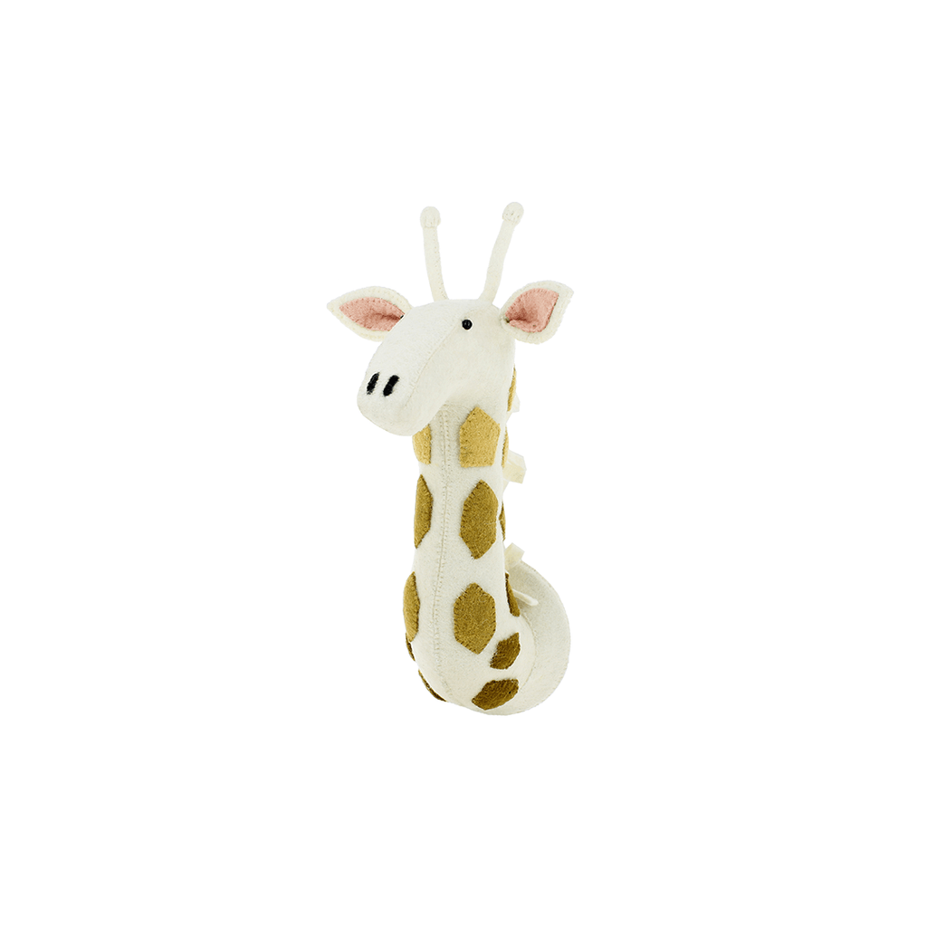 Giraffe with Ombre Spots Semi  - The Project Nursery Shop - 2