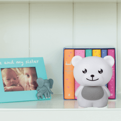 Project Nursery Bear Sound Soother - Project Nursery