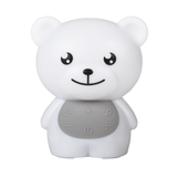 Project Nursery Bear Sound Soother + Nightlight