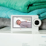 "Project Nursery 4.3"" Baby Monitor System  - The Project Nursery Shop - 6"
