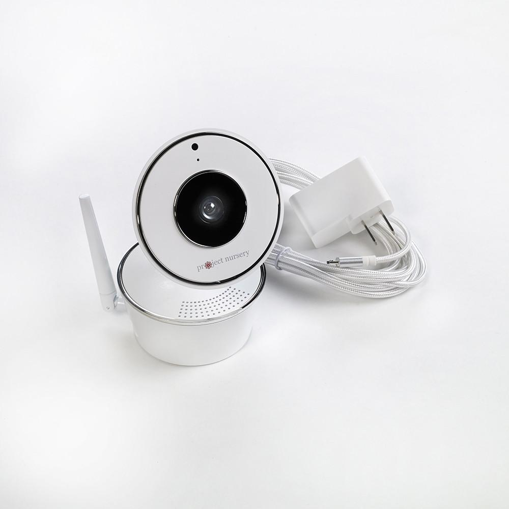 Project Nursery Add On Baby Camera Unit for PNM5W01 / PNM4W01 / PNM401 Models  - The Project Nursery Shop - 8