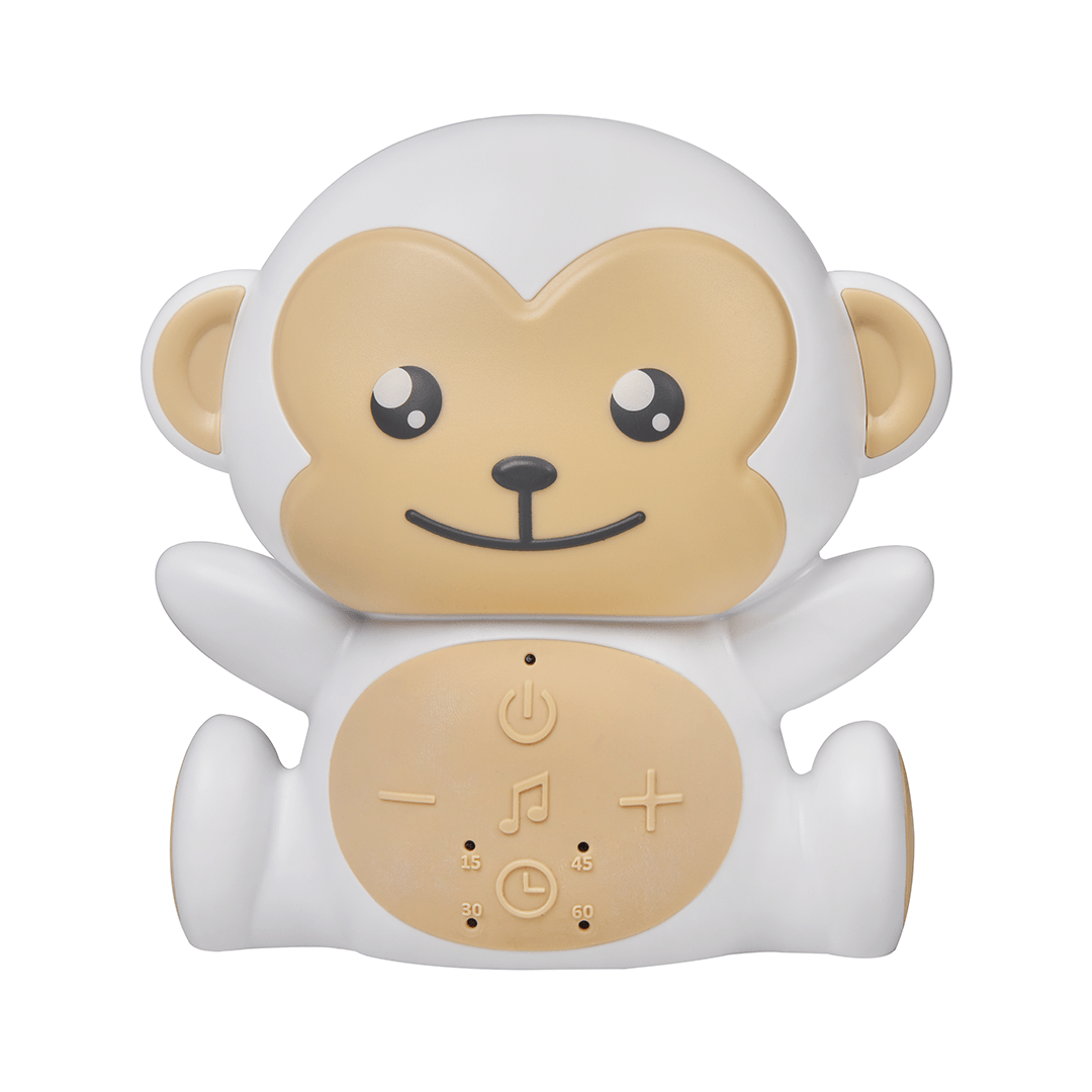 Project Nursery Sound Soother - Monkey - Project Nursery
