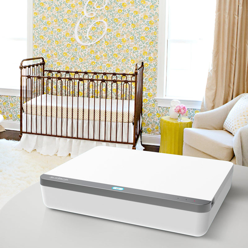 Project Nursery by Surface XL Pro UVC Sanitizer + Charger - Project Nursery