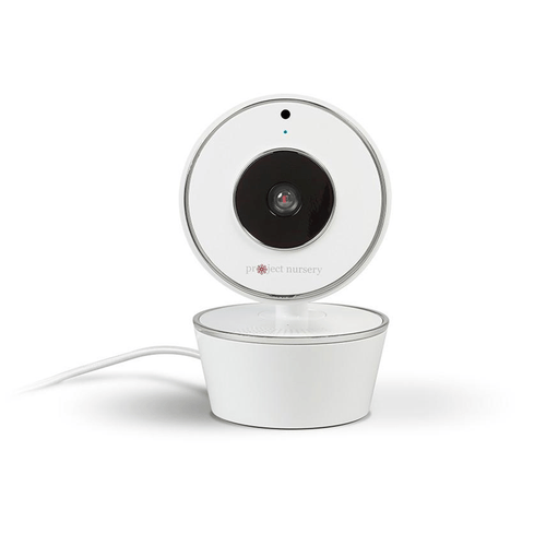 Project Nursery Add On Baby Camera Unit for PNM5W01 / PNM4W01 / PNM401 Models - Project Nursery