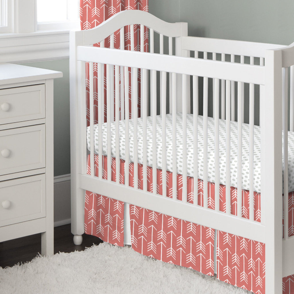 Arrow Crib Bedding Collection  - The Project Nursery Shop - 2