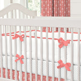 Arrow Crib Bedding Collection  - The Project Nursery Shop - 3