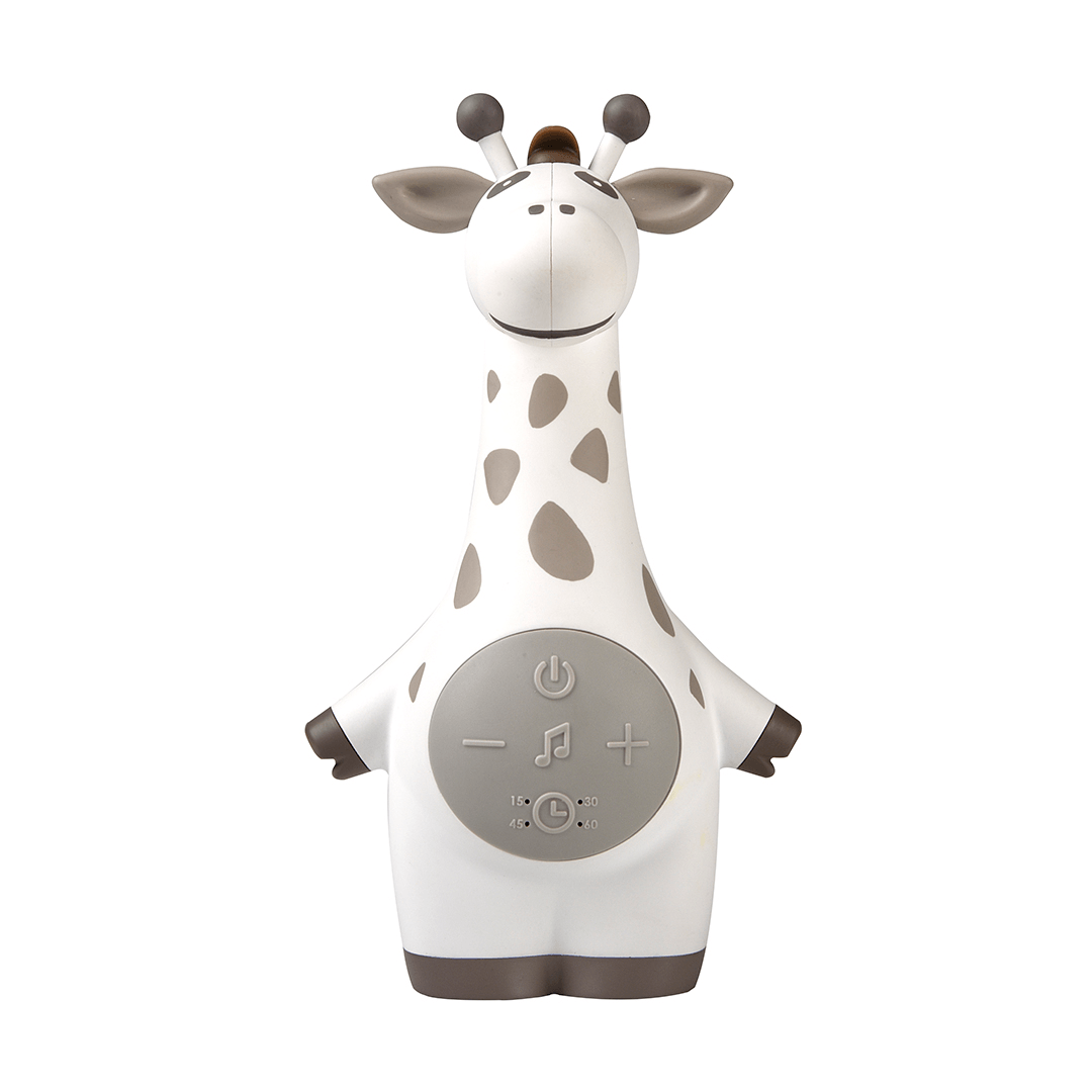 Project Nursery Giraffe Sound Soother - Project Nursery