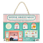 Little Sweet Shop Wind-Up-and-Go Playset - Project Nursery