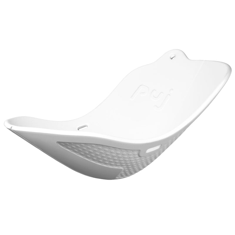 Puj Flyte Travel Tub - White - Project Nursery