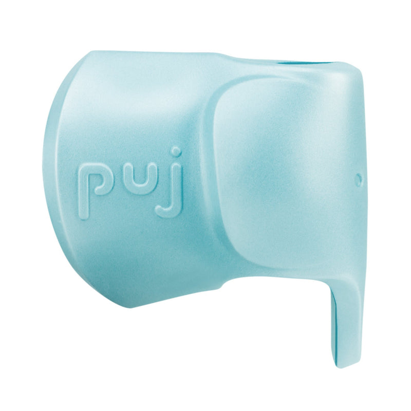 Puj Snug Faucet Spout Cover - Aqua - Project Nursery