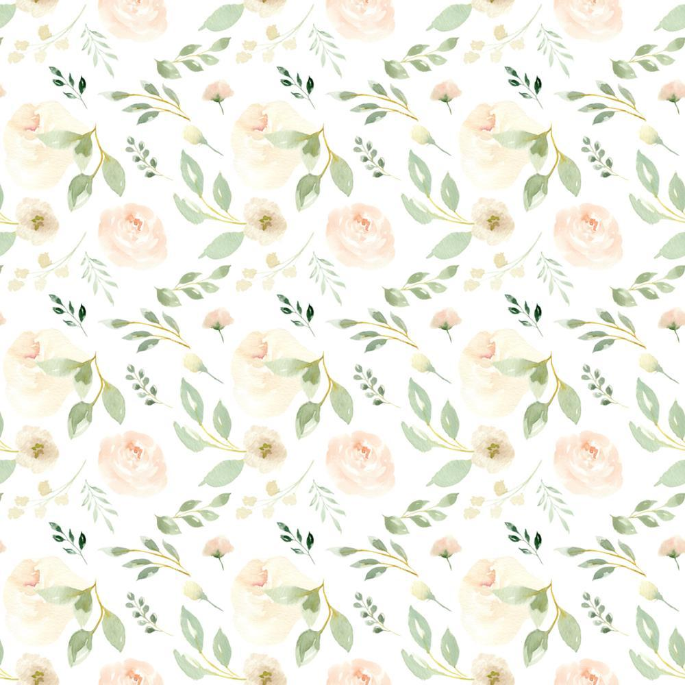 Adelaide Wallpaper - Project Nursery