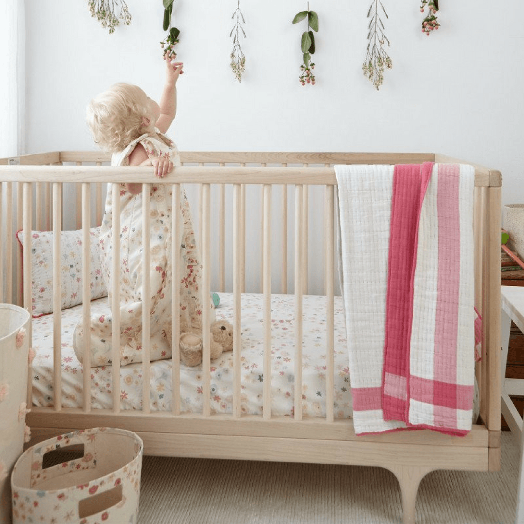 Meadow Sleep Bag - Project Nursery