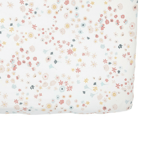 Meadow Crib Sheet - Project Nursery