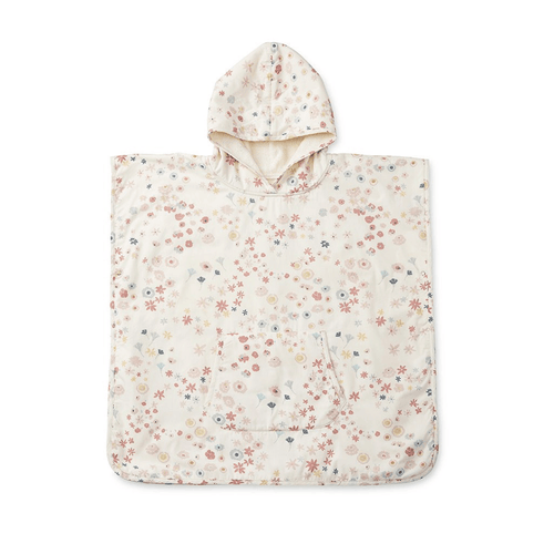 Meadow Hooded Poncho Towel - Project Nursery