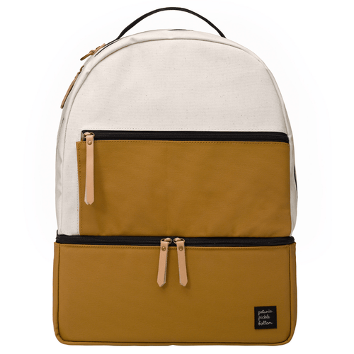 Axis Backpack - Caramel - Project Nursery