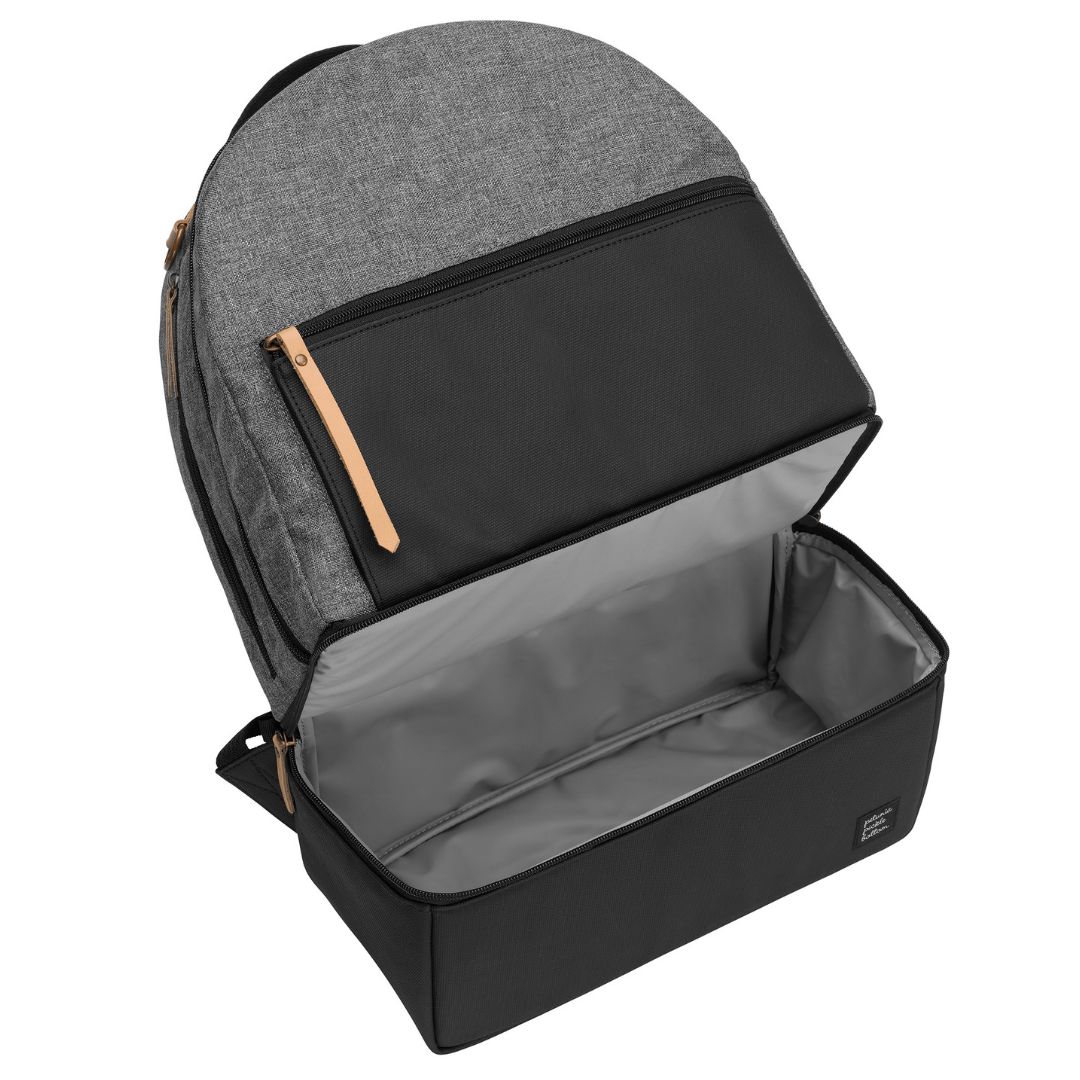 Axis Backpack - Graphite - Project Nursery