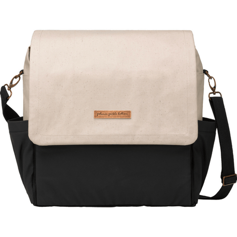 Green Label Neckline Bag