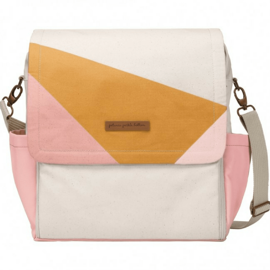 Boxy Backpack - Macaron - Project Nursery