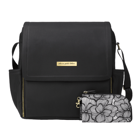 Stone Mini Classic Diaper Bag
