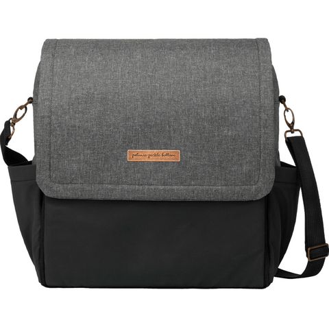 Boundless Charm Diaper Bag - Onyx