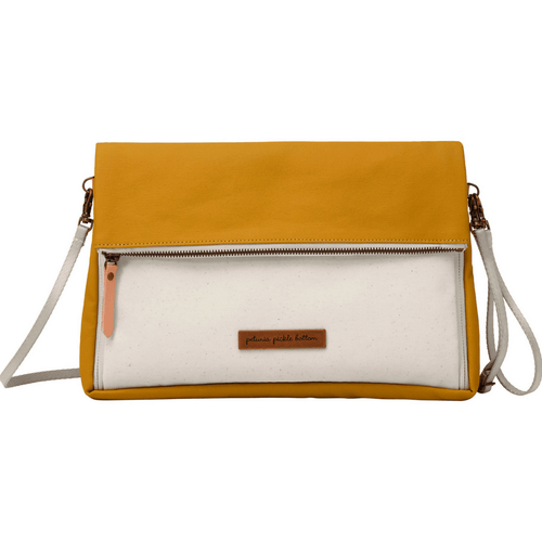 Crossover Clutch - Camel - Project Nursery