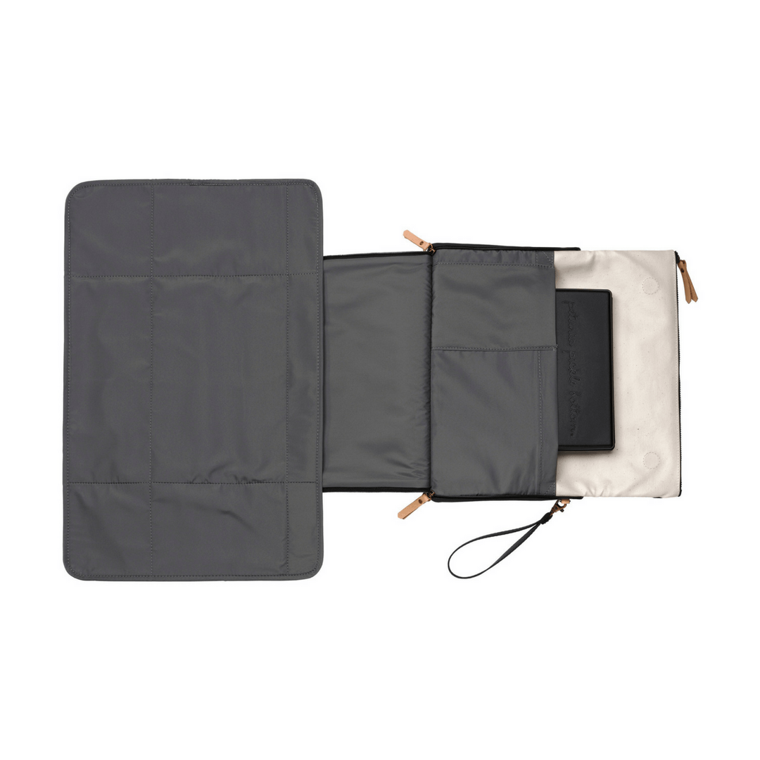 Crossover Clutch - Black - Project Nursery