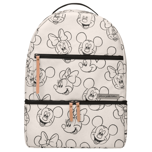 Disney Collection Axis Backpack - Sketchbook Mickey + Minnie - Project Nursery