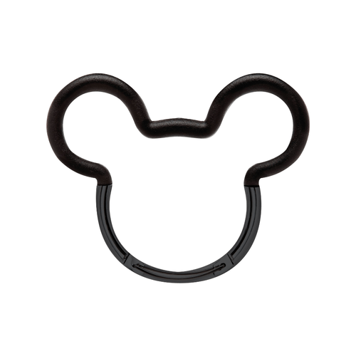 Mickey Mouse Stroller Hook - Project Nursery