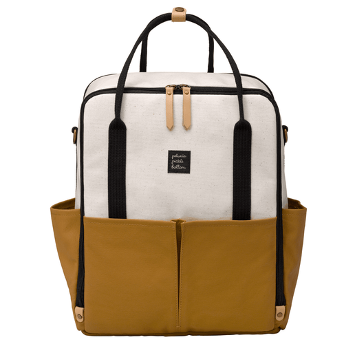 Inter-Mix Backpack - Caramel - Project Nursery