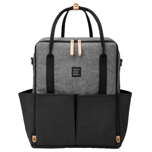Inter-Mix Backpack - Graphite - Project Nursery
