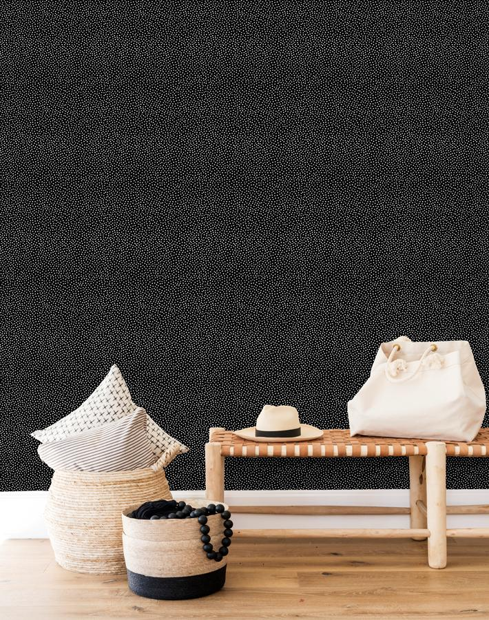 Pebble Wallpaper - Project Nursery