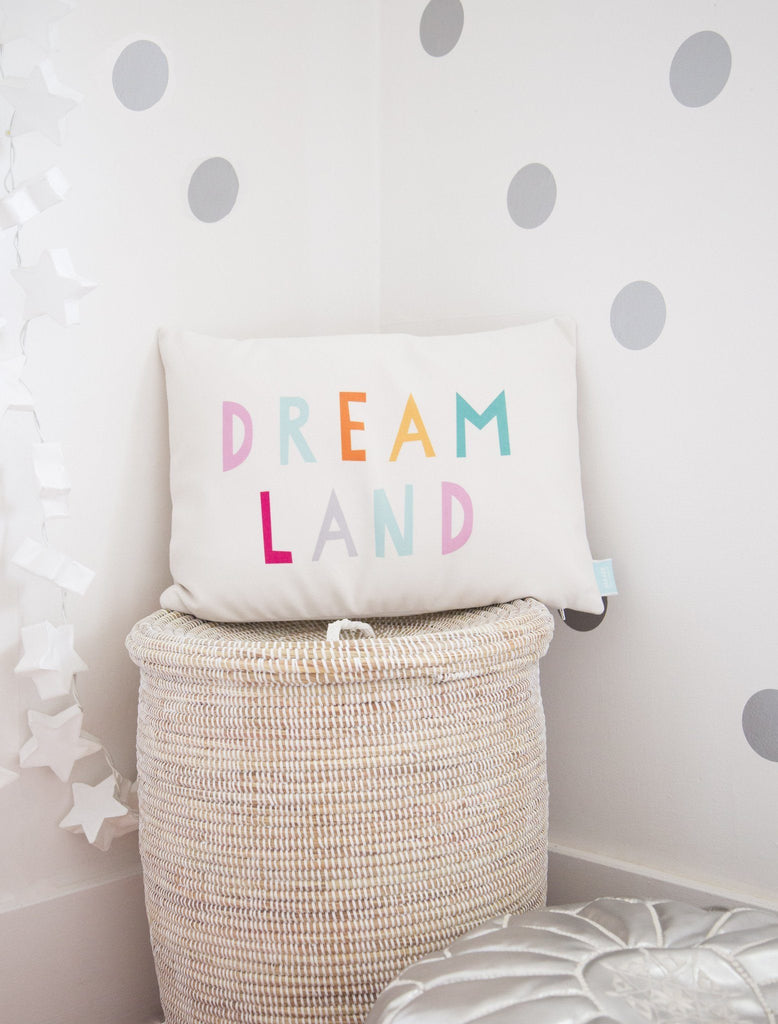 Dreamland Pillow Cover  - The Project Nursery Shop - 2
